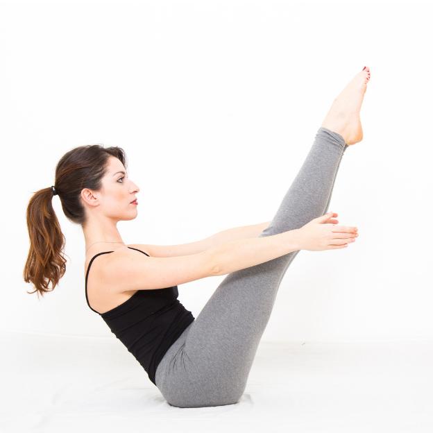 pilates class dublin