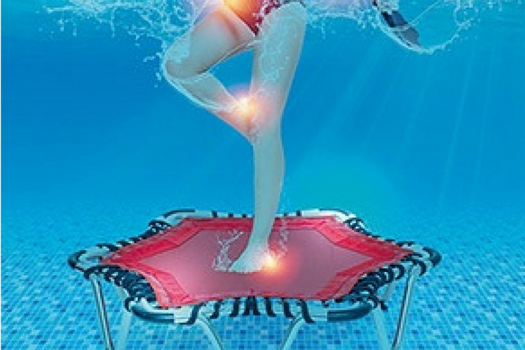 aqua aerobics classes dublin
