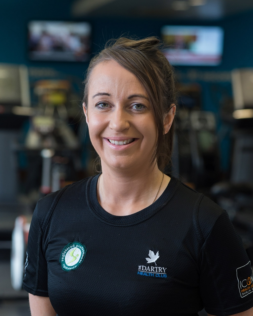 personal trainer in dublin