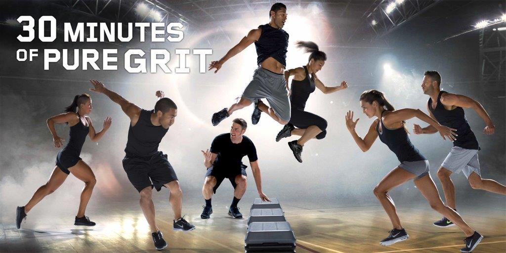 hiit classes in dubln
