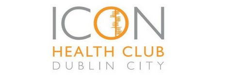 Icon Health Club Logo Gym Dublin