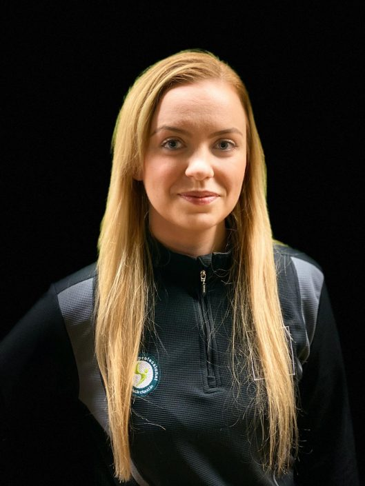 Sarah O'Meara Oneescape Personal Trainer