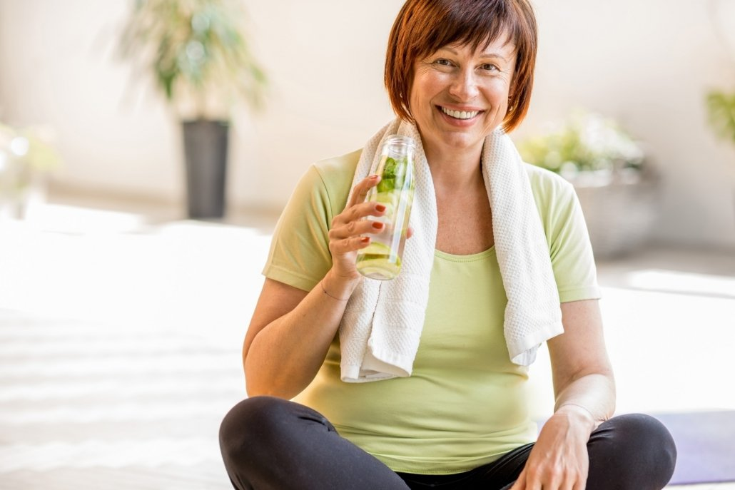 fitness classes to prevent osteoporosis in Dublin