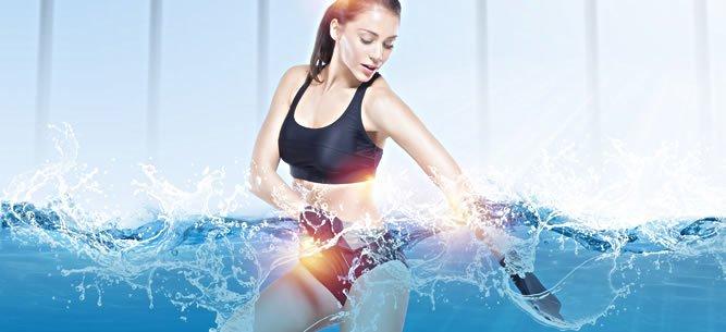 aqua slim pool in dublin city