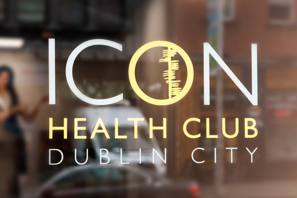 Health Club in Dublin 2